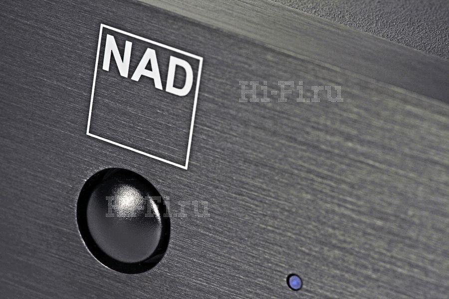 Цифроаналоговый преобразователь NAD M51