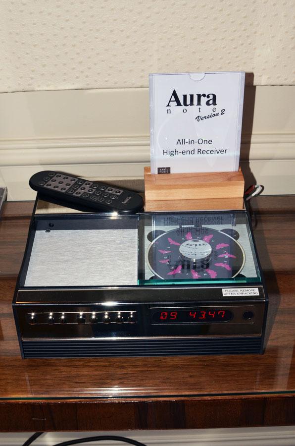 Aura Note v2