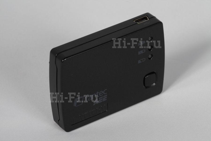 Action-камера Fantec BeastVision HD Outdoor & Ski Edition