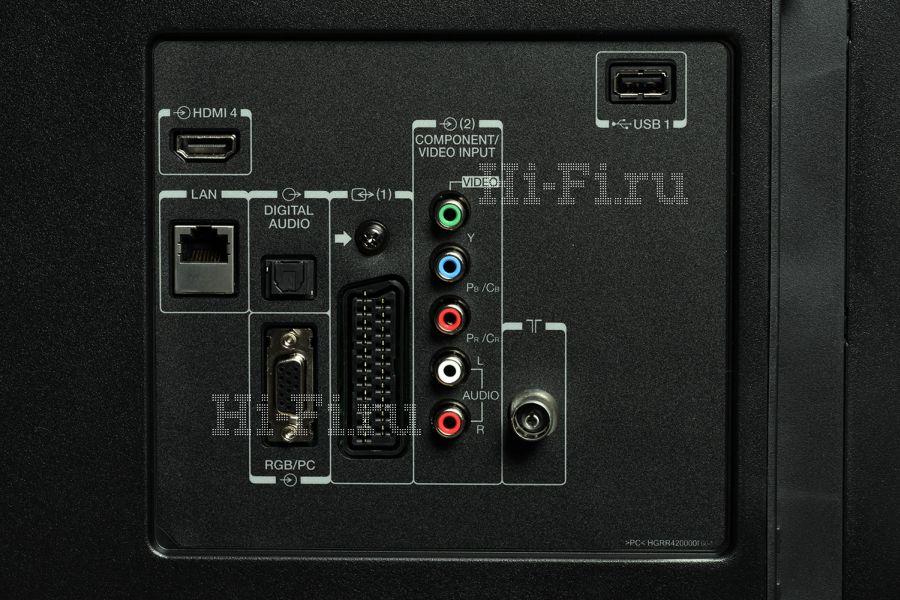 LED-телевизор Toshiba 42L7453RB
