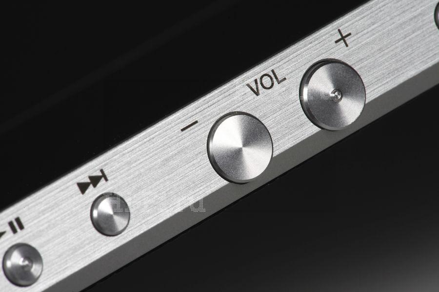 Портативный аудиопроигрыватель Sony Walkman NWZ-ZX1