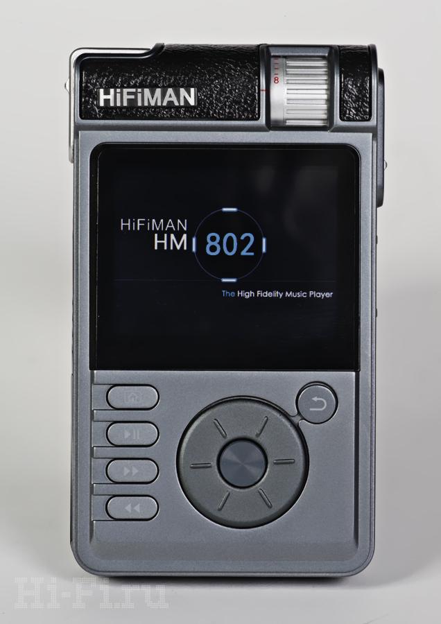 Hifiman HM-802