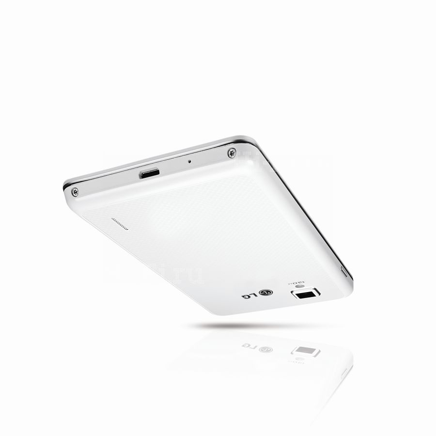 Коммуникатор LG Optimus G