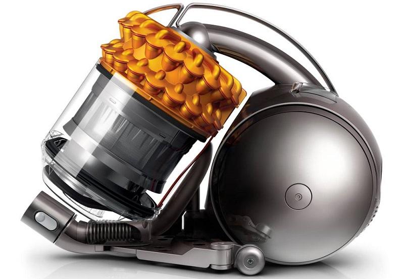 Технологии Dyson от идеи до продукта