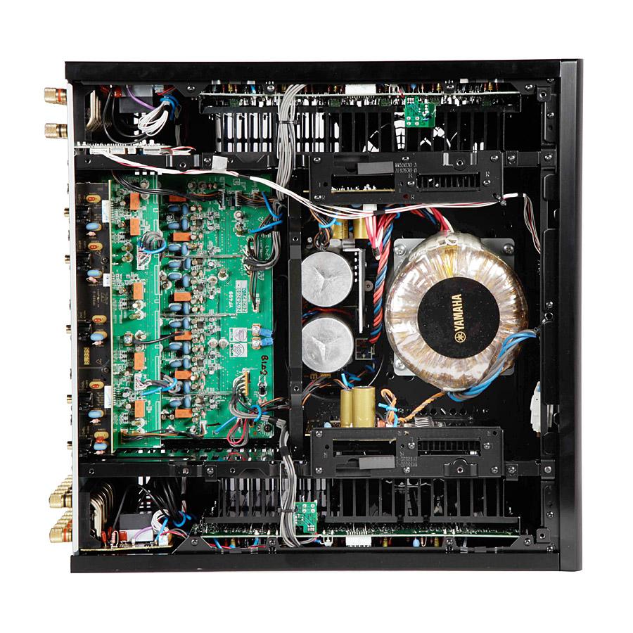 Усилитель мощности Yamaha MX-A5000