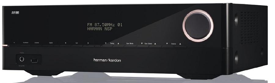 AV-ресивер Harman Kardon AVR 171