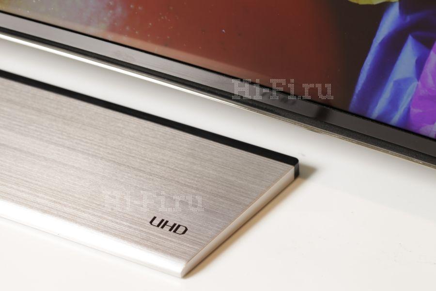 LED-телевизор Samsung UE65HU9000T
