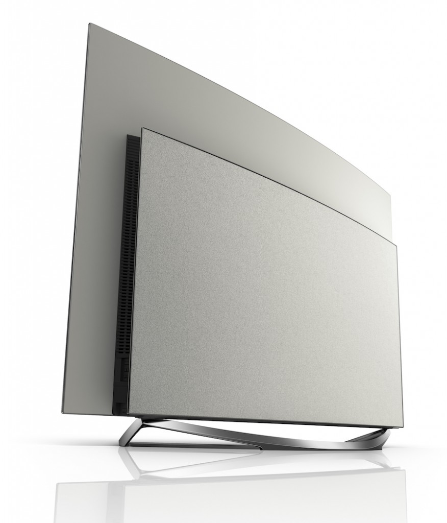 OLED-телевизор Panasonic TX-65CZR950
