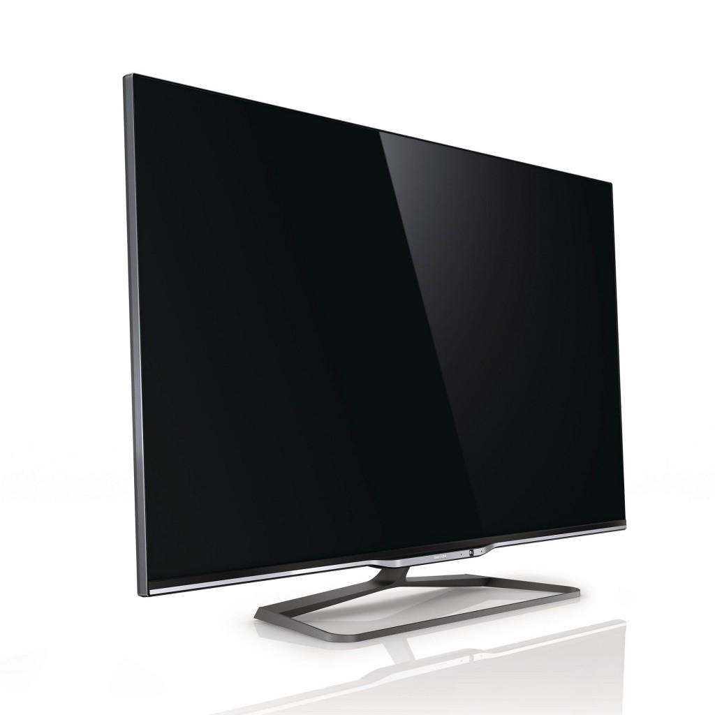 LED-телевизор Philips 42PFL7008