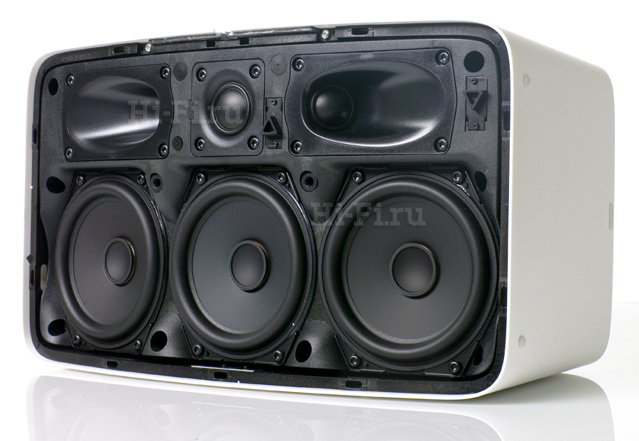 Сетевая стереосистема Sonos PLAY:5
