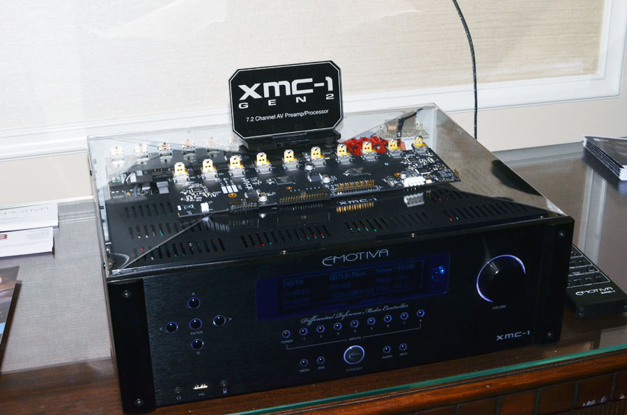 Emotiva XMC-1 Gen 2