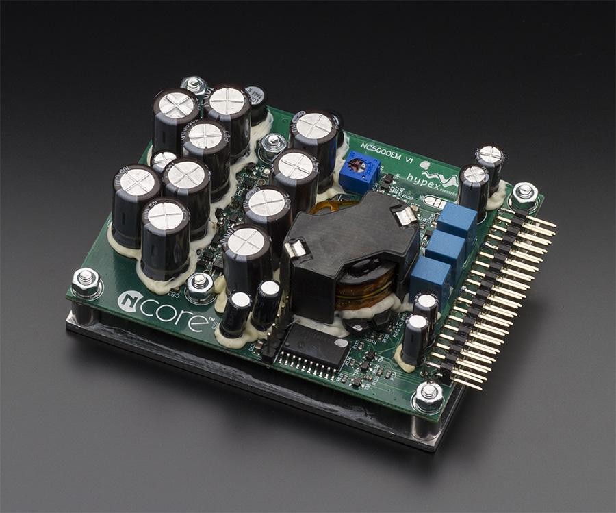 Усилительные модули Hypex