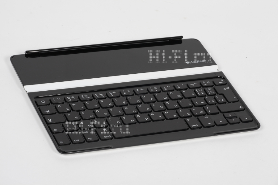 Чехол-клавиатура Logitech Ultrathin Keyboard Cover