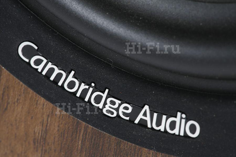 Акустические системы Cambridge Audio Aero 6