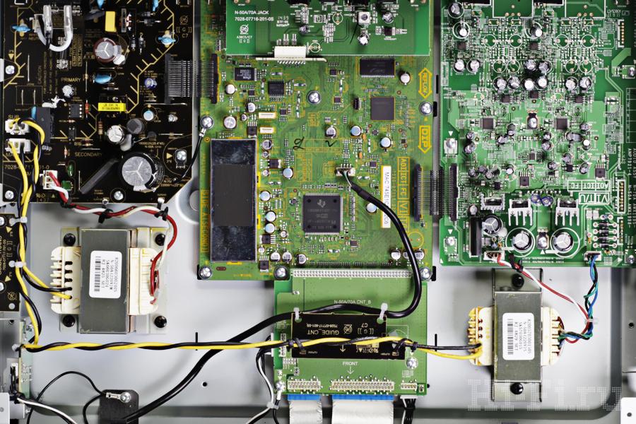 Сетевой проигрыватель потокового аудио Pioneer N-50A