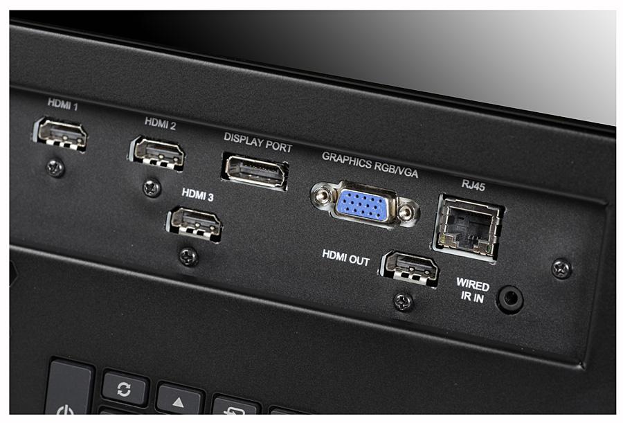 DLP-проектор SIM2 Nero 4