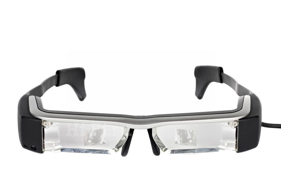 Очки дополненной реальности Epson Moverio BT-200