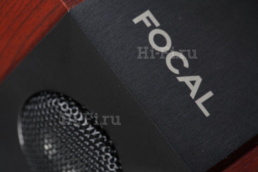 Акустические системы Focal Chorus 714