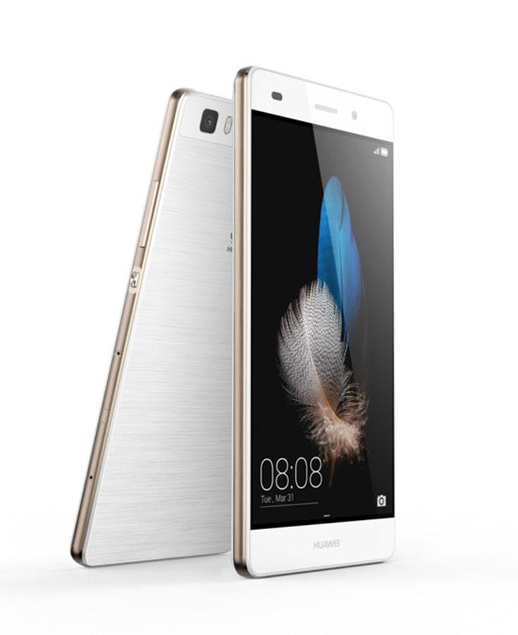 Смартфон Huawei P8 Lite