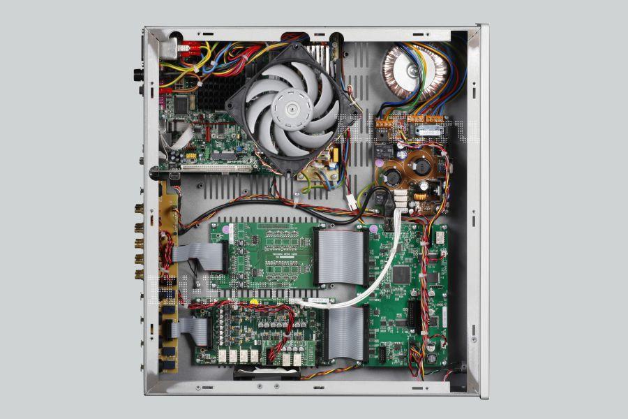 Акустический процессор Trinnov ST2-HiFi