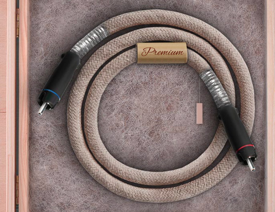 Красивый кабель - это уже не столько звук, сколько фетиш