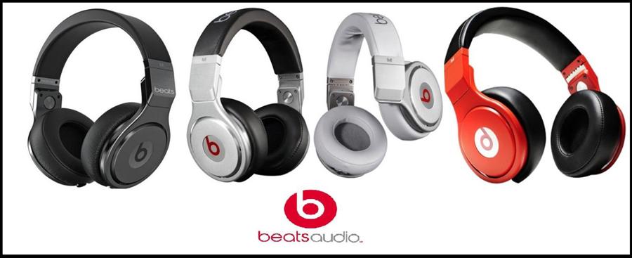 Девять причин забыть про Beats