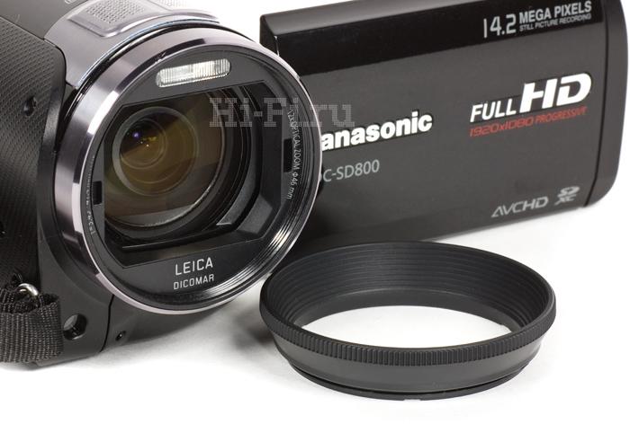 Leica модуль с 12-кратным