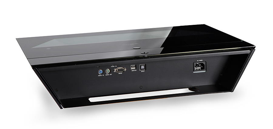 Ультракороткофокусный DLP-проектор SIM2 xTV