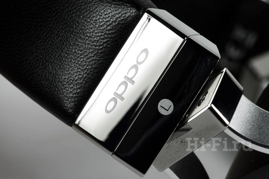 Наушники OPPO PM-1