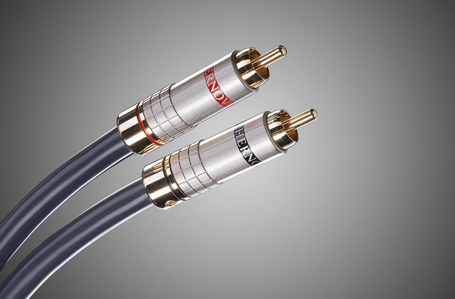 Межкомпонентные кабели Tchernov Cable