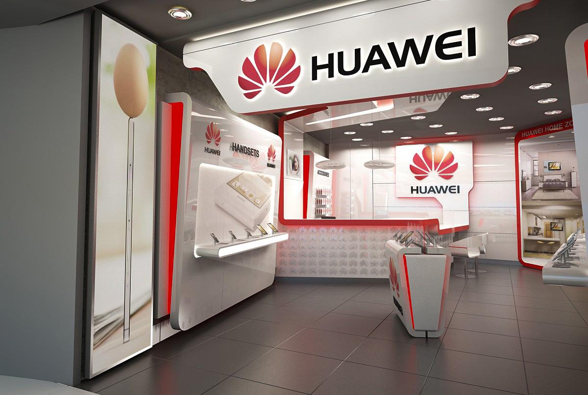 Huawei представили мобильные телефоны P20 иP20 Pro
