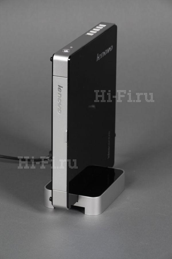 Компактный неттоп Lenovo IdeaCentre Q190
