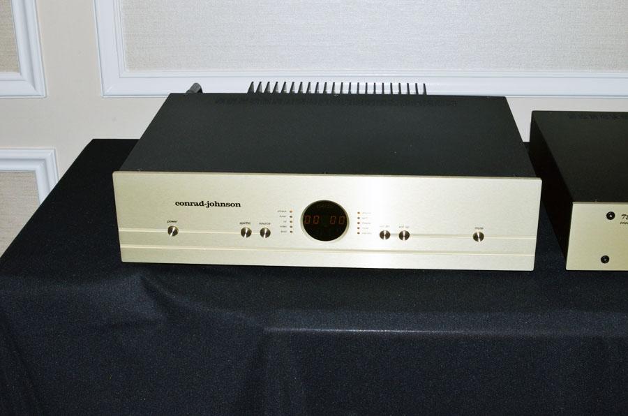 Conrad-Johnson CA150