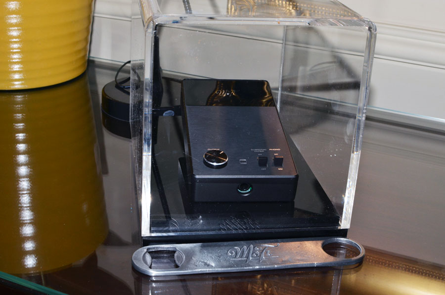 Mo-Fi UltraPhono