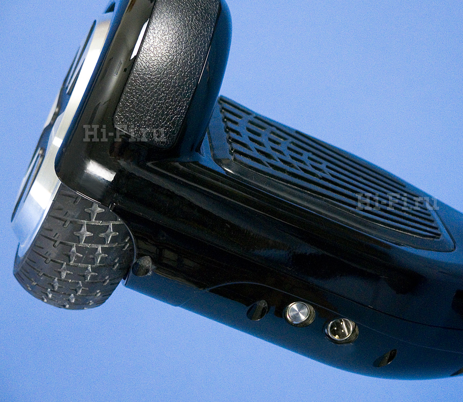 Гироскутер HIPER ES65