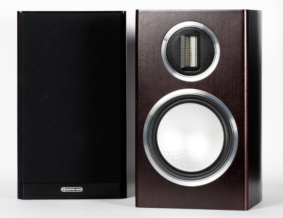 Акустические системы Monitor Audio Gold 100