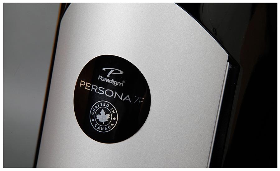 Акустические системы Paradigm Persona 7F