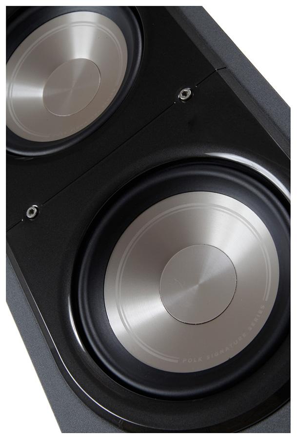 Акустические системы Polk Audio Signature S55