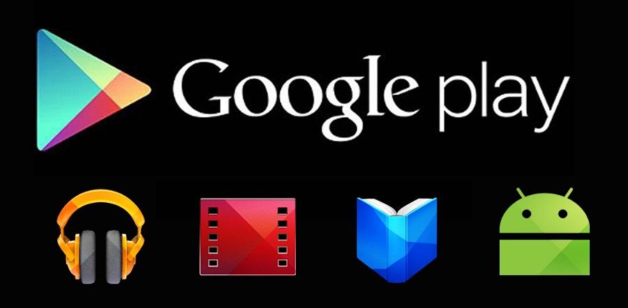 Лучшие приложения в магазине Google Play