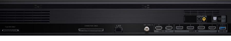 OLED-телевизор LG OLED65W7V