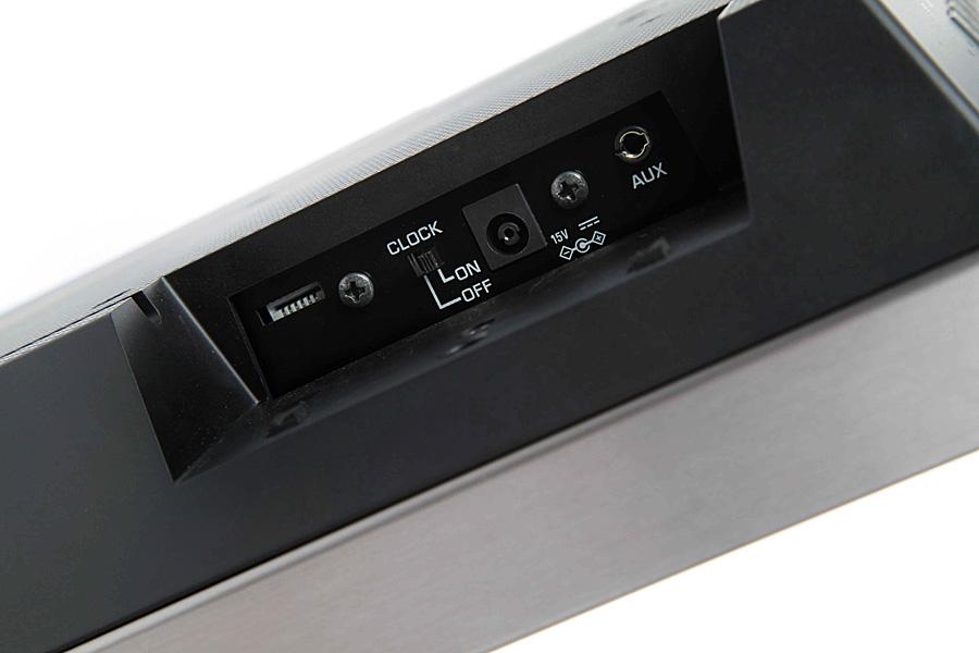 Беспроводная АС Yamaha Restio ISX-80