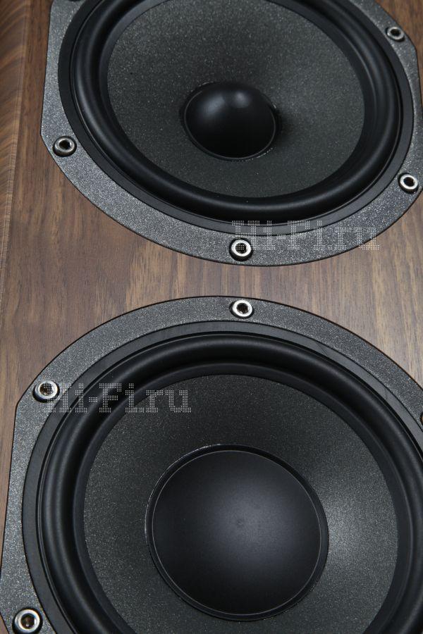 системы Focal Chorus 726
