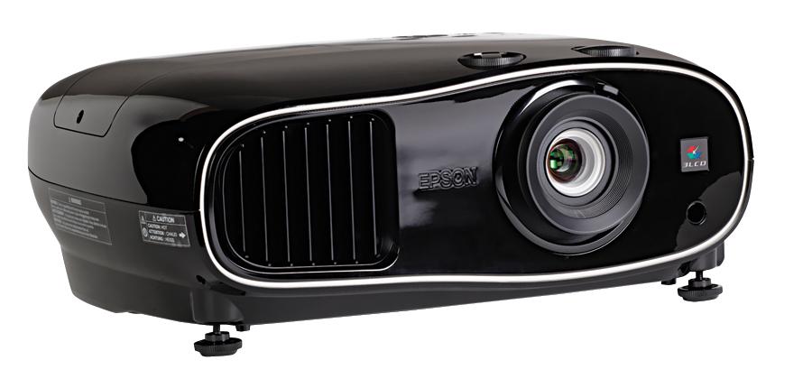 3LCD-проектор Epson EH-TW6600