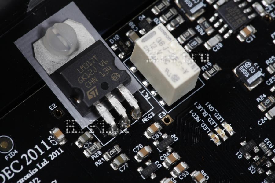 ЦАП с интерфейсом USB Chord Chordette Qute EX