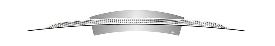 OLED-телевизор LG 55EG960V