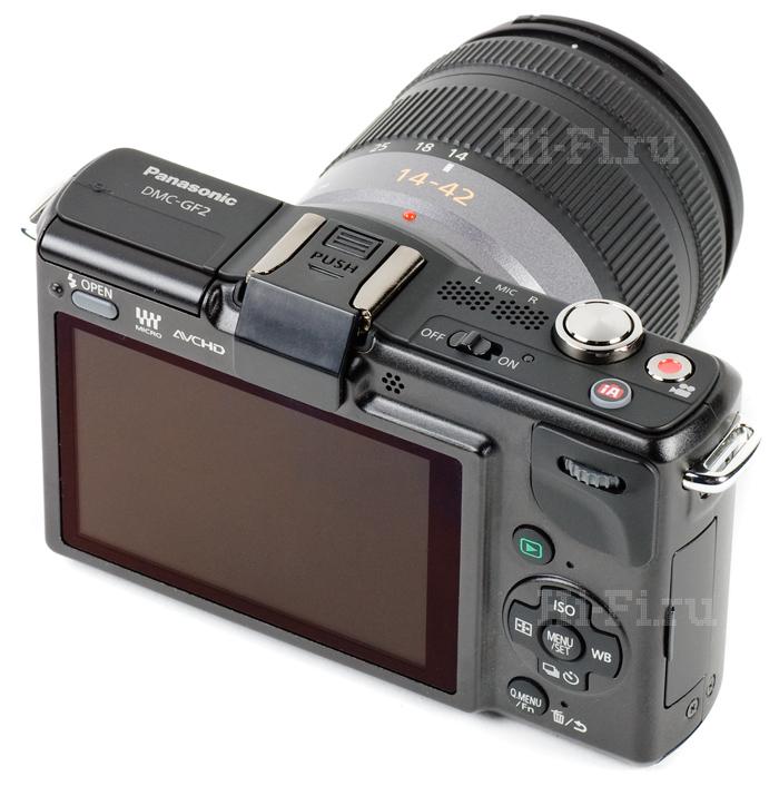 Фотоаппараты панасоник модельный ряд