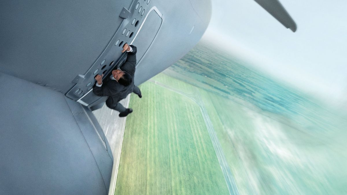 watch mission impossible rogue nation viooz