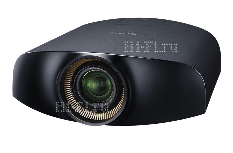 3D 4K-видеопроектор для домашнего кинотеатра Sony VPL-VW1100ES