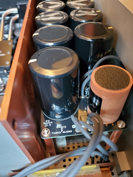 Taiko Audio SGM