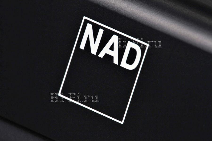 Интегрированный усилитель NAD C390DD